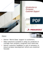 Intro to Pirmaver Support_2007_Intro