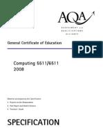 AQA-5511-6511-W-SP-08