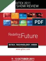 GITEX Technology Week 2011 Post Show Report