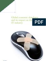 Global Economic Slowdown-IT
