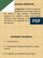 1 Instalaciones eléctricas APUNTE ACTUALIZADO UNIDA I ENE-ABR-2011