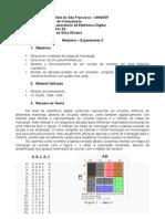 Relatório Digital Aula 3