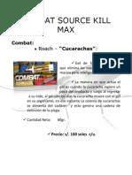 Combat Source Kill Max