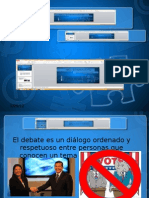 Debate Diapos as