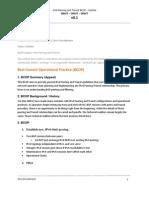 IPv6 Peering Transit BCOP v0-1