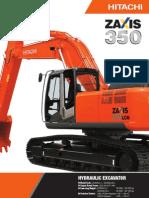ZX 350