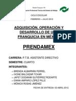 PRENDAMEX PROYECTO