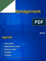 CSStateManagement