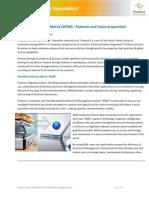Praxeva-WSM - Features & Benefits