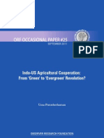Agriculture Paper