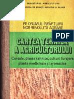 Cartea Tehnica a Agricultorului