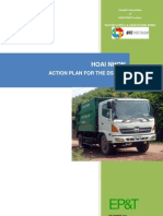 Hoai Nhon - Action Plan