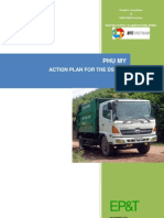 Phu My - Action Plan