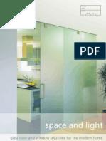 Hafele HUK PDF Space and Light