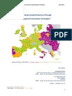 Reflexiones para una política energética en España(Es)/ Reflections for energetic policy in Spain(Spanish)/ Espainiako politika energetikoaren hausnarketa(Es)