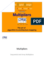 Lec-multipliers [Compatibility Mode]