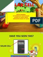 Solar Energy History All Began
