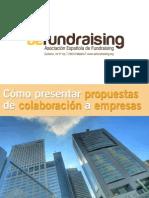 Como presentar propuestas de colaboración a empresas