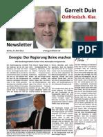 20120511 Newsletter Mai II
