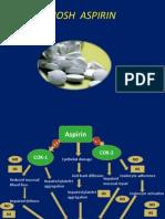 Nosh Aspirin