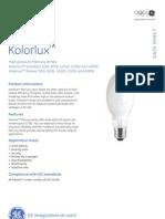 Kolorlux Data Sheet Tcm181-12744