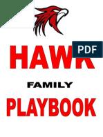 Hawk Playbook 2008