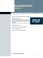 How We Rate Sovereigns 3-13-12