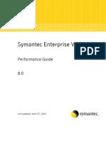 Symantec Enterprise Vault_performace Guide8.0