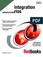 Tivoli Integration Scenarios Sg247878