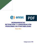 Herramientas Retención Mayo 2012 PERSONAS (BAM)