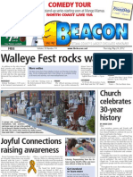 The Beacon - May 24, 2012
