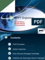 KM-BPPT Enjiniring