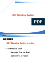 04 NO.7 Signaling System