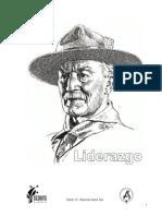Curso Liderazgo  para dirigentes scouts