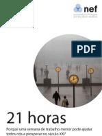 21 Horas Portugues