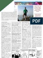 Entrevista del IES Iturralde a Roberto González de Cuenca para El País de los Estudiantes