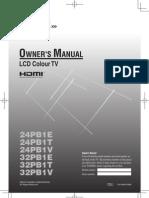 24-32PB1 Owner Manual_Full Version