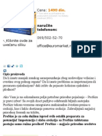 Prosize tablete