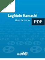 Hamachi Guía de Inicio