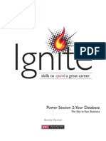 Sample Training Ignite for New Agents