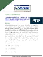 COVADIS et la 3ème DIMENSION0