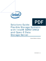 Intel Solution Deployment Guide