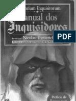 Leonardo Boff - Prefácio ao Manual dos Inquisidores