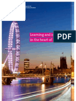 London South Bank University International Prospectus