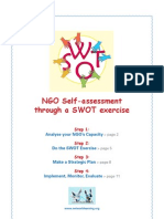 7.SWOT Exercise