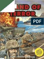 Island of Terror Battle of Iwo Jima