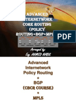 BGP0-Course Contents Ppt
