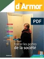 Magazine Côtes d'Armor jullet-août
