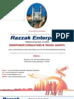 Razzakenterprises Profile