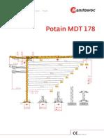 MDT178-LZE10